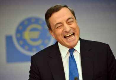 Les banques européennes pourraient bientôt détenir Bitcoin, admet le président de la BCE