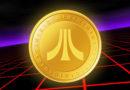 Le développeur de jeux vidéo Atari dévoile le redémarrage du jeu à double crypto-monnaie alimenté par blockchain