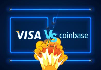 Les clients Coinbase subissent des frais erronés