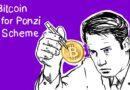Le programme Bitcoin Ponzi promet de revenir en Amérique du Nord