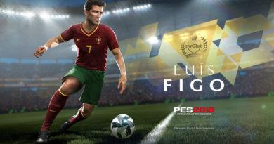 L'ancien footballeur portugais Luis Figo promotionne une nouvelle offre de crypto