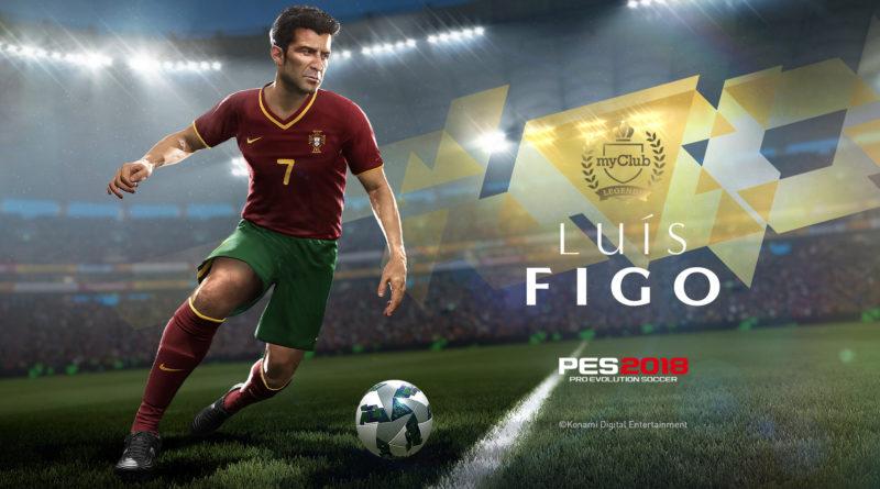 L'ancien footballeur portugais Luis Figo promotionne une nouvelle offre de crypto.