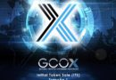 Crypto Gratuite (Air Drop) : GCOX