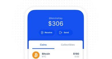 Le crypto-portefeuille mobile de Coinbase supporte le Bitcoin