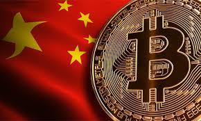 La Chine accélère son positionnement Crypto !