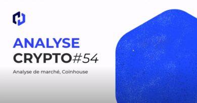 Analyse Crypto #54